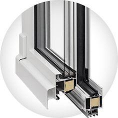 Teším sa, konečne sme si kúpili nové vchodové hliníkové dvere do domu!!! Od http://www.slovaktual.cz/produkty/dvere/