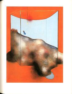 古本・古書の買取・販売 小宮山書店 FrancisBacon Lawrence-Gowing-Sam-Hunter フランシス・ベーコン/フランシス・ベーコン FRANCIS BACON
