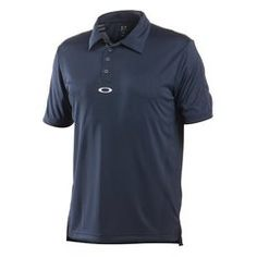 Camisa Polo Oakley On Point