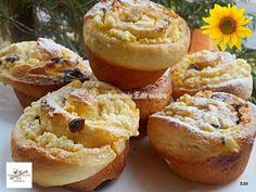 Bámulatos finomság lett, a család nem tud betelni vele, Muffin, Breakfast, Food, Morning Coffee, Eten, Cupcakes, Muffins, Meals, Morning Breakfast