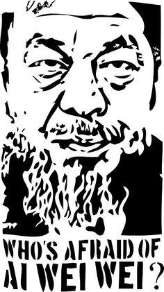 Edward_ Winkleman - Ai Weiwei