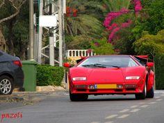 Starring: Lamborghini Countach (by impazoli)