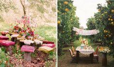 Маленькие Сокровища: Сад Вечеринок