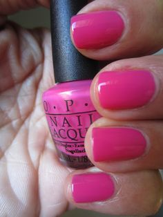 OPI A-Rose from the Dead Super cute color but also has lots of other colors on the link!