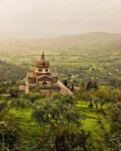 A Taste of Tuscany and Umbria