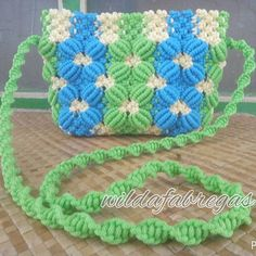 Macrame Bag, Blanket, Crochet, Crafts, Bags, Handbags, Manualidades, Ganchillo, Blankets