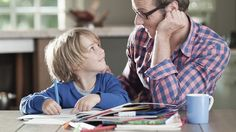 Eight Ways to Build Positive Communication with Your Child. Simple but great reminders