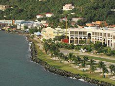 Road Town  Tortola, British Virgin Islands