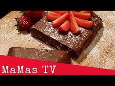 ΝΗΣΤΙΣΙΜΟ ΜΩΣΑΪΚΟ ΜΕ ΣΟΚΟΛΑΤΑ ΚΑΙ ΤΑΧΙΝΙ (VEGAN TAHINI CHOCOLATE FUDGE) - YouTube Tahini, Fudge, Desserts, Food, Youtube, Tailgate Desserts, Deserts, Essen, Postres