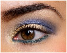Temptalia: L'Oreal Eternal Sunshine Infallible Eyeshadow