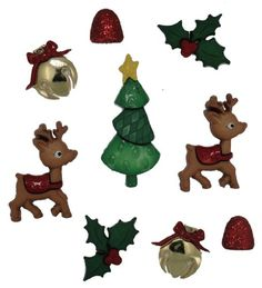 Dress It Up 5615 Reindeer Games Embellishment Dress It Up http://www.amazon.com/dp/B004BPK1UY/ref=cm_sw_r_pi_dp_iV.qvb06NGWEP