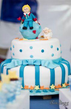 Dulcíssima - Cake Design Le Petit Prince