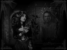 Mystic & Gothic fantasy dsg Liebefee