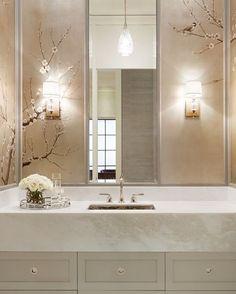 Moderno e luxuoso!  #decoração #decorando #design #designdeinteriores #decorar #decore #decorei #interiores #luxo #luxuoso #sofisticado #sofisticação #estilo #estiloso #estilosa #arquitetos #designers #casa #ambientes #projeto #ideias #casanova #nossacasa #dicas #inspiração #home #casa #boanoite #banheiro #luxo