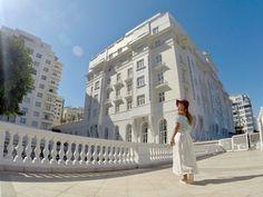 Belmond Copacabana Palace: o melhor do Rio também pode ser aproveitado por cariocas