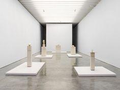 Brancusi in New York 1913 - 2013 | Paul Kasmin Gallery | Artsy
