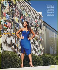 Gina Rodriguez Wants To 'Break The Norm' For Latinas | gina rodriguez miami modern lux mag 04 - Photo