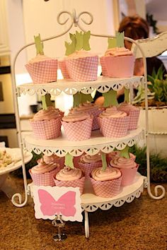 so cute! love the green and pink!