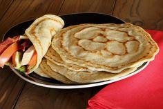 Paleo Newbie paleo and gluten free tortillas