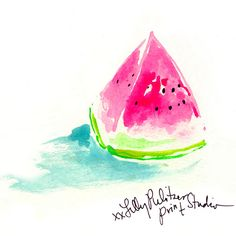 No matter how you slice it… #Lilly5x5