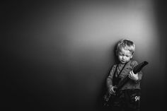 Rockstar by Kari Liane Hicks - Photo 97100275 / 500px. #boy #blackandwhite #person #face #music #canon #funny #guitar #musician #rockstar #naturallight #childphotography #8-9years #music #studioshot #boy #fun #blackbackground #playing #childhood #guitarist #copyspace #enjoyment #casualclothing #musicalinstrument #hobbies #eyesclosed #caucasianethnicity #1person #halflength
