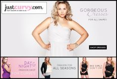 Just Curvy has redefined the fashion for the women looking for extravagant gamut of plus size clothing in UK. The plus size clothing can be purchased through online booking and being delivered at your doorsteps by Just Curvy. Plus Size Clothing Uk, Plus Size Fashion, Cool Outfits, Fashion Outfits, Fast Fashion, Looking For Women, Plus Size Outfits, Sexy, One Shoulder Wedding Dress