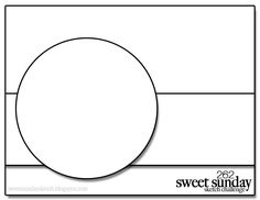 The Sweetest Thing:  Sweet Sunday:  SSSC  #262