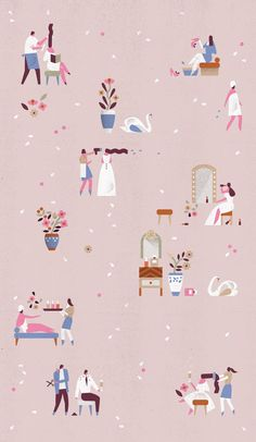 Lotta Nieminen illustration - Google Search