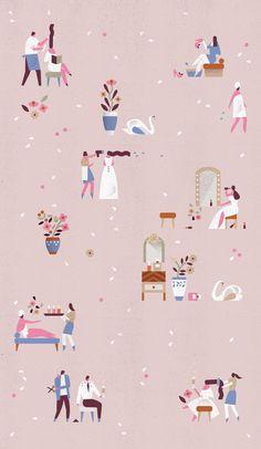 Lotta Nieminen illustration - Google Search
