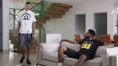 Foot Locker – It's Real Now feat Ben Simmons, Karl Anthony Towns, Devin Booker and D'Angelo Russell