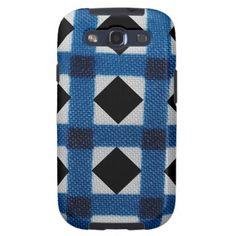 Samsung Galaxy S3 Case-Mate Tough Case Samsung Galaxy S3 Carcasas