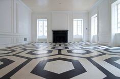 Before and After: See 14 Designers Transform an Upper East Side Mansion | 1stdibs