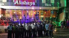 #hotelakshaya #Diwali2015 #visakhapatnam #vizag