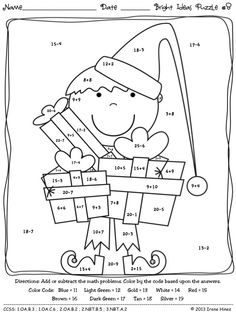 34 Best Christmas Coloring Pages images in 2013