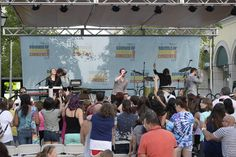 Free Owl City concert at Tanger outlets, Deer Park, NY