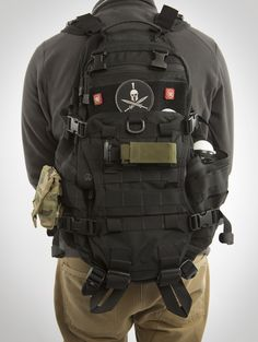 Pack Config Review: Triple Aught Design FAST Pack EDC