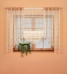 Adamaszek - dekoracje okien, firany, zasłony, rolety rzymskie, galeria zdjęć, projekty Roman Shades, Curtains, Room, Furniture, Home Decor, Bedroom, Blinds, Decoration Home, Room Decor