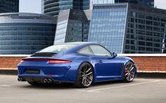 2013 TopCar Porsche 991 Carrera Stinger