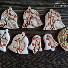 Advent, Homemade Clay, Clay Pot Crafts, Clay Pots, Christmas Crafts, Pottery, Ceramics, Painting, Dresses