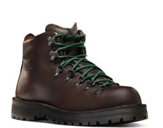kick a** hiking boots from Danner