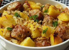 Minced Meat Recipe, Mince Meat, Meat Recipes, Potato Salad, Mashed Potatoes, Good Food, Food And Drink, Vegetarian, Homemade