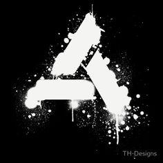 Abstergo Industries   Splatter by TH-Designs