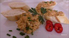 Ingredience najdete ve videu. Grains, Tacos, Chicken, Ethnic Recipes, Food, Essen, Meals, Seeds, Yemek