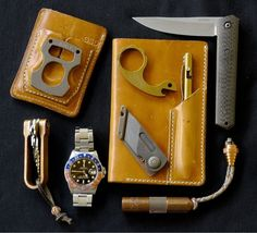Every Day Carry #EDC