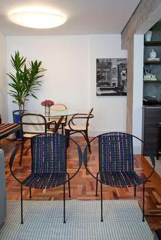 Open house - Marilia e Rafael. Veja: https://casadevalentina.com.br/blog/detalhes/open-house--marilia-e-rafael--2810 #decor #decoracao #interior #design #casa #home #house #idea #ideia #detalhes #details #openhouse #style #estilo #casadevalentina