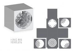 Vector wedding card laser cut template F. Origami And Science, Cricut Heat Transfer Vinyl, Paper Cutting Templates, Shadow Box Art, Box Patterns, Paper Crafts Origami, Art N Craft, Vector Free, Vector Vector