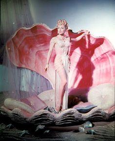 "Vintage Glamour Girls: Lana Turner in "" The Prodigal """