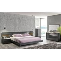 Braga Bedroom | J&M Furniture