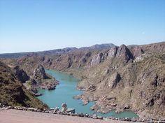 Cañon del Atuel, Mendoza   Argentina Mendoza, Trekking, Inca, Tours, Patagonia, Make Me Smile, Chile, Canon, Water