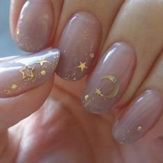 Looking for the best nude nail designs? Here is my list of best nude nails for y… Looking for the best nude nail designs? Here is my list of best nude nails for your inspiration. Check out these perfect nude acrylic nails! Nude Nails, Gel Nails, Gold Manicure, White Nails, Blue Gold Nails, Pink Tip Nails, Acrylic Nails Nude, Blush Pink Nails, Coco Nails